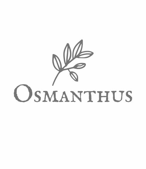 協賛_OSMANTHUS